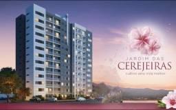 Título do anúncio: Jardim das Cerejeiras Apto. 48 m2 prox. a Av. das Torres !