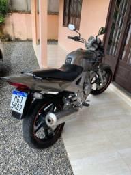 Honda Twister 250cc 2008