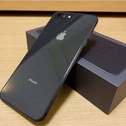 IPhone 8 PLUS 256GB SUPER NOVO!