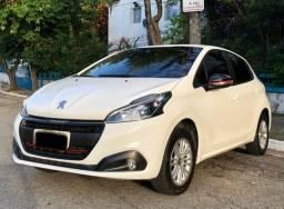 Peugeot 208 Active Pack 1.2 FLEX 5 portas