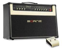Amplificador Borne Evidence P/ Guitarra 100w