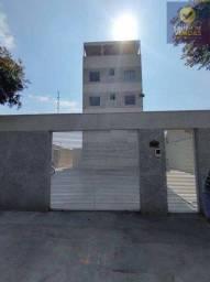 Título do anúncio: Apartamento com 2 dorms, São João Batista, Belo Horizonte - R$ 219 mil, Cod: 645