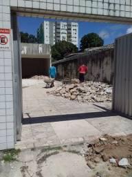 Remoções e vendas de metralha Boa pra aterro e barro de aterro tbm Preferência Recife.