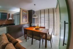 (B) Lindo e aconchegante apartamento no Clube Residencial Garden Ville