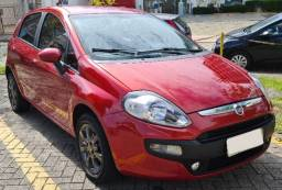 Fiat Punto / 2013 / Oportunidade
