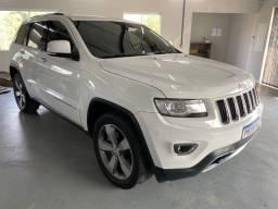 Título do anúncio: Vendo lindo jeep grand cherokee