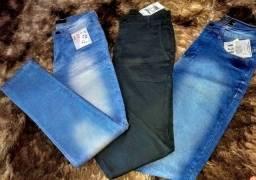 Promoção  de lindas calça jeans