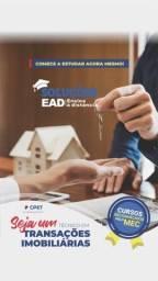 Técnico em transações imobiliárias