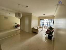 Apartamento para Venda em Salvador, Stiep, 3 dormitórios, 1 suíte, 3 banheiros, 2 vagas