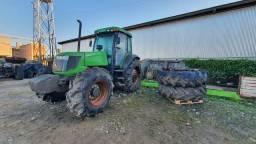 Trator agrale Bx6.180