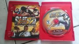 Super Street Fighter 4 - PS3