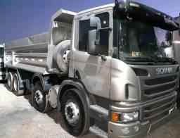 Caminhão Scania parcelado