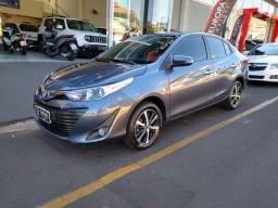 Toyota Yaris XLS 2019 Aut. (Europa Motors)