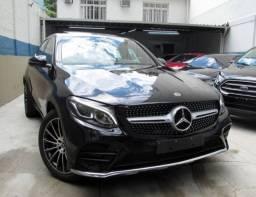 Mercedes-benz Glc 250 Coupé 2018 27.000 Km Ipva 2021 Pago