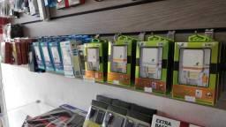 Carregador Turbo USB para Celular! Temos Vários Modelos!