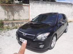 Hyundai  I30 2011 TOP com teto e couro