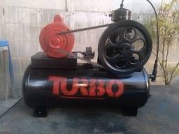 Compressor 40litros 110/220