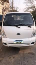 Título do anúncio: Kia Bongo carroceria 2011