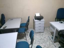 Móveis de escritorio