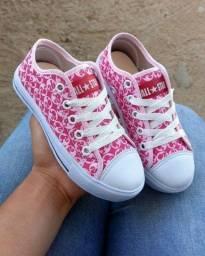 Título do anúncio: Calçados infantil Fazemos entregas