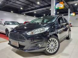 Ford Fiesta AUT. 1.6  TITANIUM