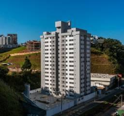 Apartamento com 2 quartos no Teixeiras