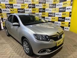 Título do anúncio: Renault Logan EXPRESSION 1.0 4P