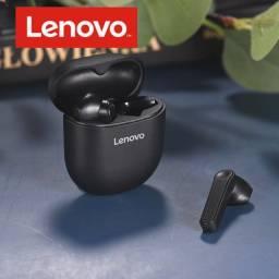 Fone de ouvido bluetooth 5.0 Novo Lenovo PD1