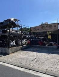 Auto Peças - Desmonte Veicular