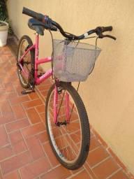 Bicicleta aro 26 marca Houston Foxer