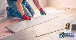 Instalação piso vinílico , laminado ,sanca de isopor