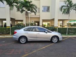 Civic Lxr 2014, Aut.,2.0, 77 mil km