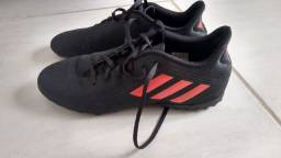 Chuteira Society Adidas Deportivo 42