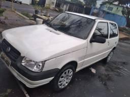 Fiat uno mille economy 2012