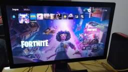 Título do anúncio: Monitor gamer Benq 24 polegadas