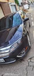 Fusion 10/10 carro super conservado