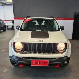 jeep renegade thwk automatico 4x4 diesel 2016