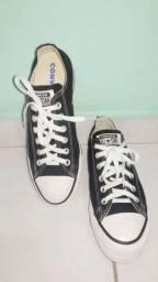 Vendo All Star Converse (original), tamanho 36. Por $170,00.