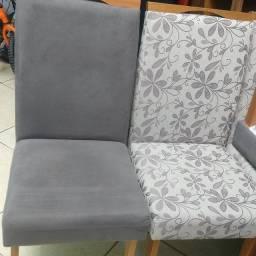 Cadeiras para reposição