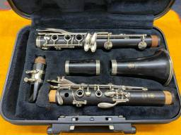 Clarinete Yamaha YCL450 Made in Japan