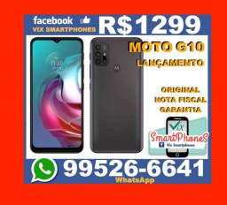 #T#O#P# Motorola Moto G10 nota fiscal garantia  */// 3632wfofq[][][]
