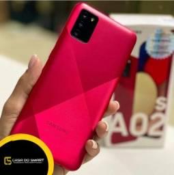 Samsung Galaxy A02s ? 1 ano de garantia