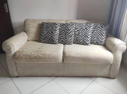 Sofa Cama  semi novo!!!