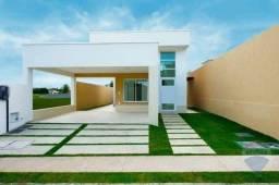 Casa com 4 dormitórios à venda, 150 m² por R$ 608.000,00 - Centro - Eusébio/CE