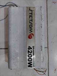 Vendo modulo stetson 4200w