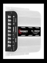 Modulo Taramps Tl 1500 Amplificador 2 Ohms 390w 3 Canais
