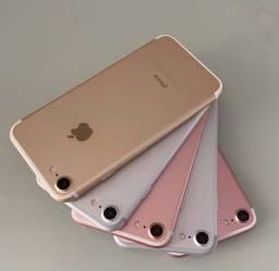 !!Super Promoção - Iphone 7 32GB De vitrine com 1 ano de garantia + Brindes!!