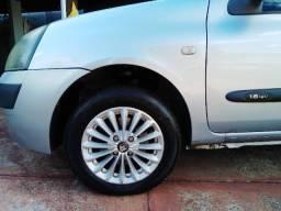 Clio Hatch 1.6 Autentique Flex