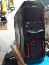 Computador i3 3250 - 8GB - GT 430