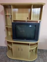 Estante e Tv 29
